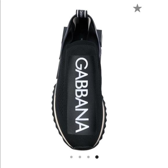 Dolce Gabbana Sorento Sneaker | Poshmark
